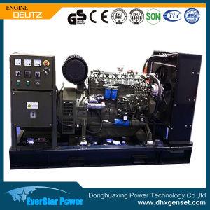 Weichai Deutz 80kw Prix de groupe électrogène diesel