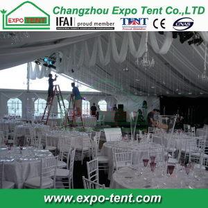 アルミニウムおよびPVC Special Big Party Tent