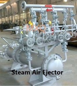 증기 공기 이젝터