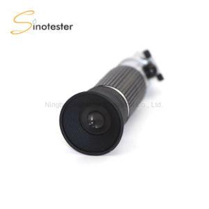 De goedkope Refractometer van het Zoutgehalte