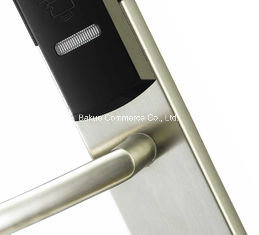 Karten-geöffneter intelligenter elektronischer Tür-Verschluss der Standard-Verriegelungs-RFID