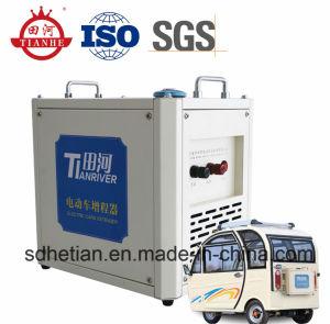 쉬운 임명 휴대용 전기 차량 DC 범위 증량제 발전기