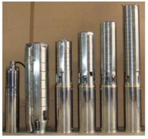 La pompe à eau solaire de 3 pouces 1880W Coût de la pompe à eau solaire