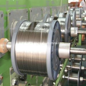 Collegare elettrico del riscaldamento resistente della lega del bicromato di potassio del nichel per temperatura elevata usata