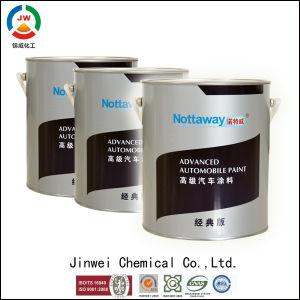 Vernice durevole della marcatura di strada della polvere della resina termoplastica di Jinwei