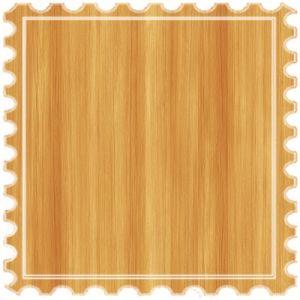 Pisos laminados de madera de teca de la Junta efectos para la pavimentación de piso Home