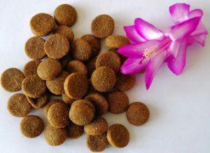 Het natuurlijke Lage Voedsel voor huisdieren van de Formule van de Allergie gluten-Vrije Droge
