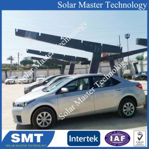 販売のための卸し売り0utdoorによってカスタマイズされるサイズの太陽土台のCarport