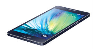 Desbloqueado para Samsung Galexy A5 tarjeta Dual remodelado Celular