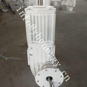 5kw éolienne pour le système d'alimentation de la grille