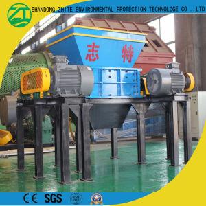 강력한 플라스틱 쇄석기 플라스틱 슈레더 또는 기계 가격 분쇄하기