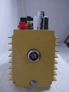 Tourner la pompe à vide des ailettes de laboratoire avec un bon prix