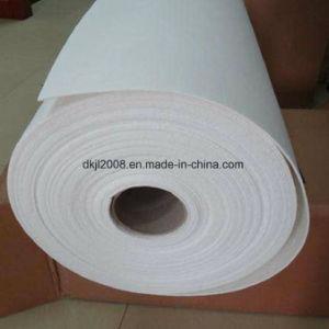 Высокая температура тепловой изоляции 0,5 мм толщина керамические волокна бумаги