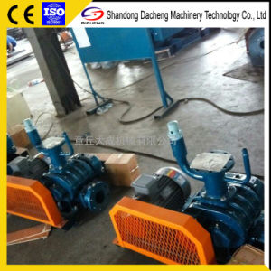 L'aerazione di filtro dell'aria di Dsr50V sradica il fornitore del compressore del pulsometro del ventilatore per l'industria di cemento