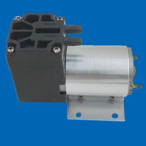 50kpa Vacuum 3L/Min Brush DC Diaphragm Electric Balloon Air Pump