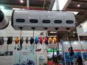 Bobina standard del tubo di aspirazione di alta qualità del Ce