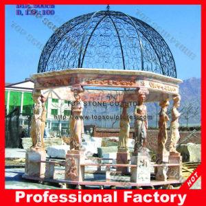熱い販売の石の大理石の望楼