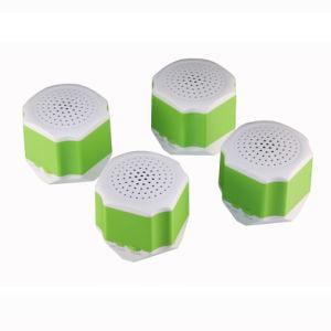 日本熱い販売のラジオが付いている携帯用Bluetoothのスピーカー