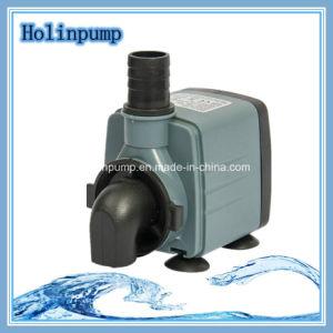 Small di plastica Water Pump per Aquarium (HL-800NT)