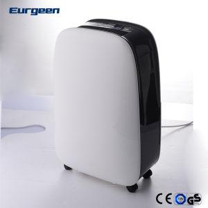 Marcação ce/CERTIFICAÇÃO GS 10L / Dia Home Desumidificador com ionizador