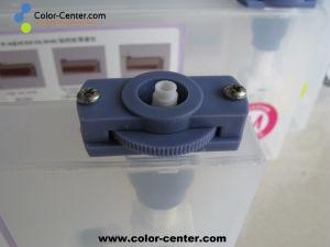 4X4 het ononderbroken BulkSysteem CISS van de Levering van de Inkt voor Roland Fj540/Fj740/Sp540/Xc540/RS640