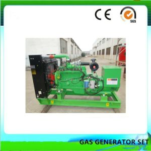 Ce ISO Standard 100 квт природного газа для генераторных установок