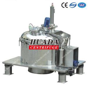 Het Automatische Geneesmiddel van de Lossing van de Bodem LGZ centrifugeert (vereist GMP)