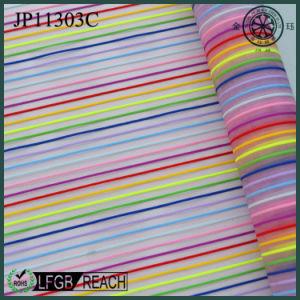 Bags와 Baby Car를 위한 줄무늬 Nylon Mesh Upholstery Fabric
