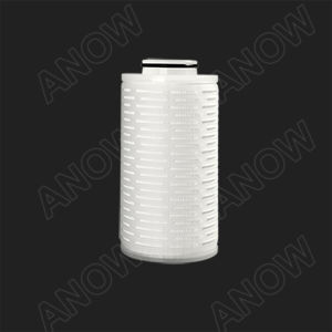 20inch Length 226fin PTFE Membrane 5 Micron Cartridge Filter