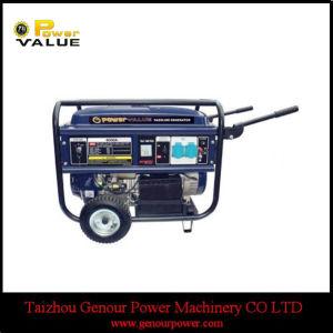 5kw Good Quality 중국 Copper Gasoline Power Generator