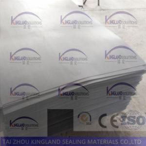 (KLS1803) Oil-Resistance Amianto Folha de látex