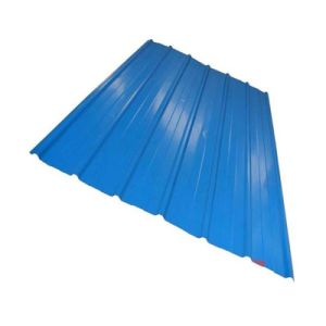 Alto strato d'acciaio del tetto dell'indicatore luminoso PPGI per il tetto del magazzino