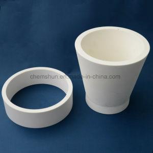 De alpha- Alumina Voering van de Pijp van de Industrie Ceramische voor de Distributie van de Macht
