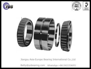 Roulement à rouleaux coniques du convoyeur d763449Lm/LM763410