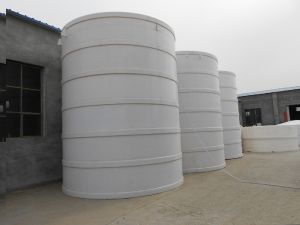PE van Rotomolding Plastic Chemische het Doseren Tank voor Speciale aanbieding
