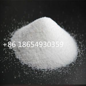 De witte Kristallijne Rang van het Voedsel van het Poeder acesulfame-K