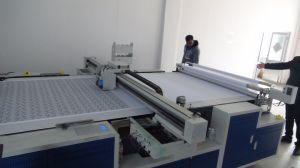 Stampante a base piatta della tessile di Digitahi