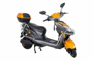 Eagle eléctrico do tipo de motocicleta com boa qualidade de Scooter