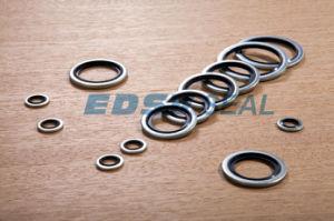 Тип Self-Centering комплект уплотнений для приклеивания из нержавеющей стали