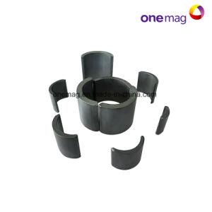 Arc ферритовый магнит для промышленных двигателей