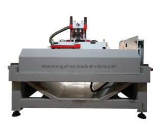 3D Wood CNC Router Machine voor Chair en Treden Legs