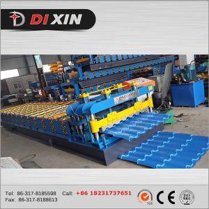 Panneau de toit vitré DX 840 machine à profiler de tuiles