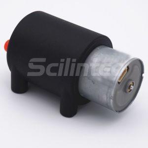 Micro Débit de pompe à vide 0.2~0.4L/min, vide -13 kpa - Série Wuy
