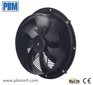 365X90mm Fan DC Axial