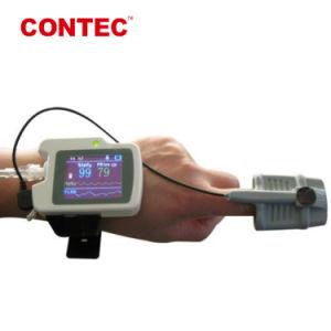 Machine van de Apparaten van de Ademhaling van Apnea van de Slaap van het Huis van Contec RS01 de Medische