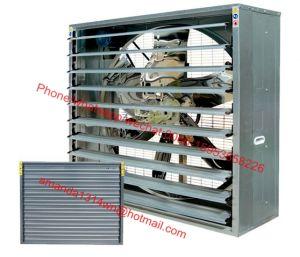 Центробежных Ventilaiton вытяжной вентилятор для домашней птицы дома фермы