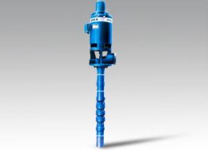 긴 샤프트 수직 터빈 바닷물 펌프, 석유 화학 산업 펌프, 화재 싸움 펌프