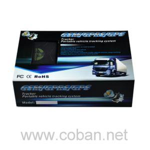 Wasserdichter Batteriedauer GPS-Verfolger des GPS-Verfolger-Tk104 langer für Fahrzeug-Auto-Behälter