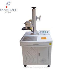 高性能のダイナミックな金属のプラスチックJptのファイバーのレーザープリンターによる印刷機械