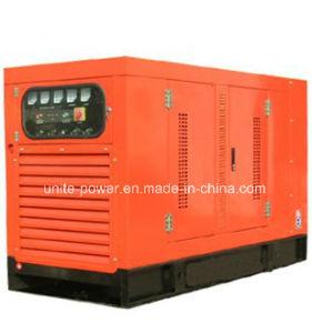 68kw/85kVA de geluiddichte Diesel Lovol Reeks van de Generator (UL85)